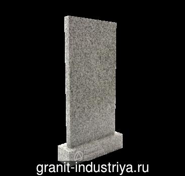 Памятник из Мансуровского гранита, арт. 6381