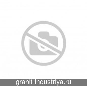 Надгробная плита Токимовка 100x60x3 (круговая), арт. 4133