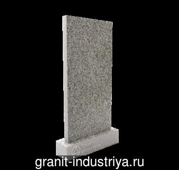 Памятник из Мансуровского гранита, арт. 6059